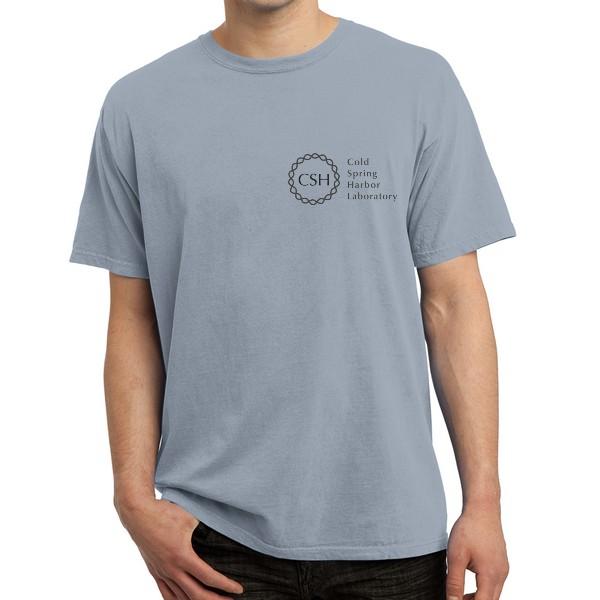 T-Shirt - Dove Grey