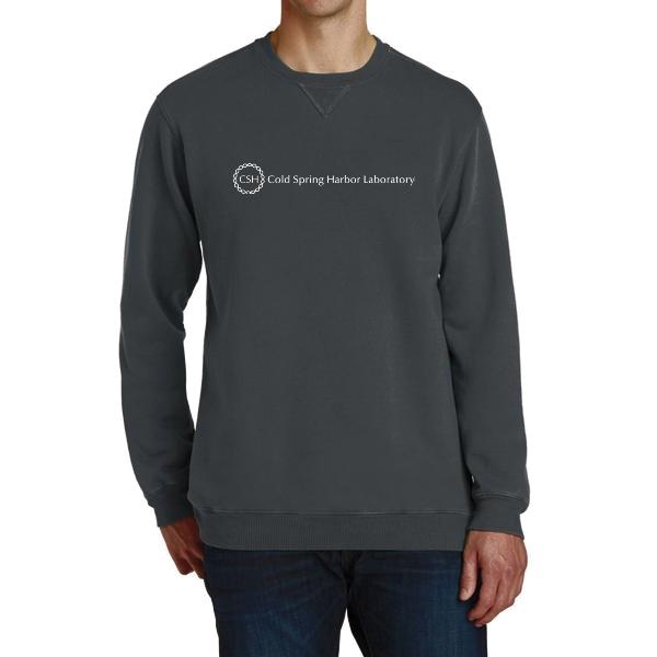 Crew Sweatshirt - Coal