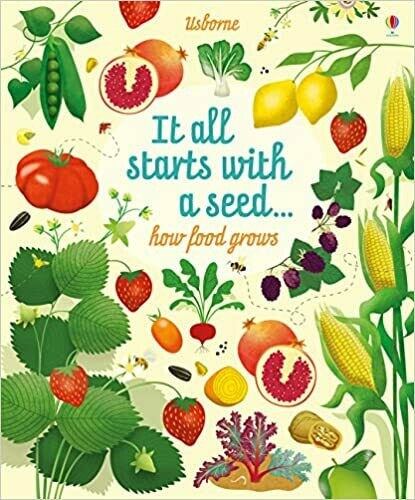It All Starts with a Seed...
