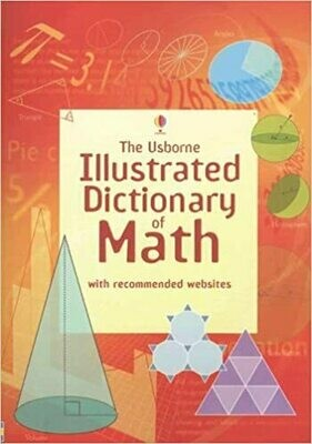 Illustrated Dictionary of Math