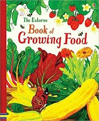 Book of Growing Food