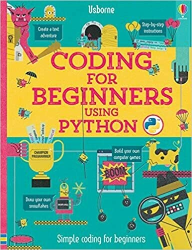 Coding for Begin Python