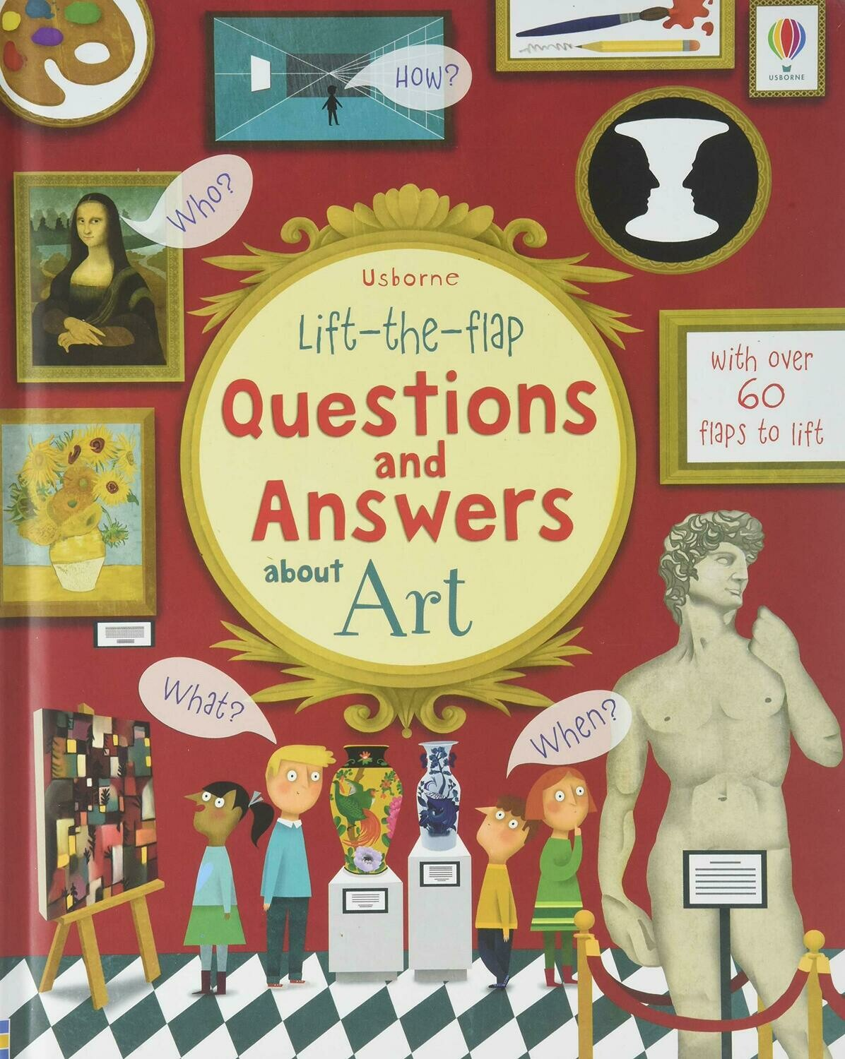 Questions & Answers Art
