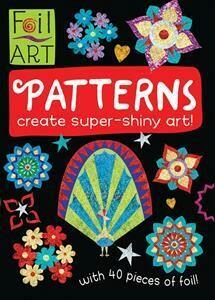 Foil Art  Patterns