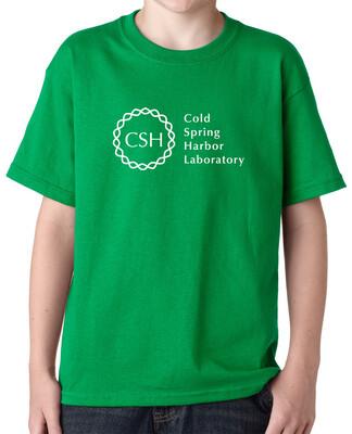 Child T-Shirt KellyGrn