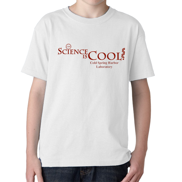 Child T-Shirt SIC White