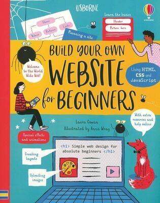 Build your own Website Beginner