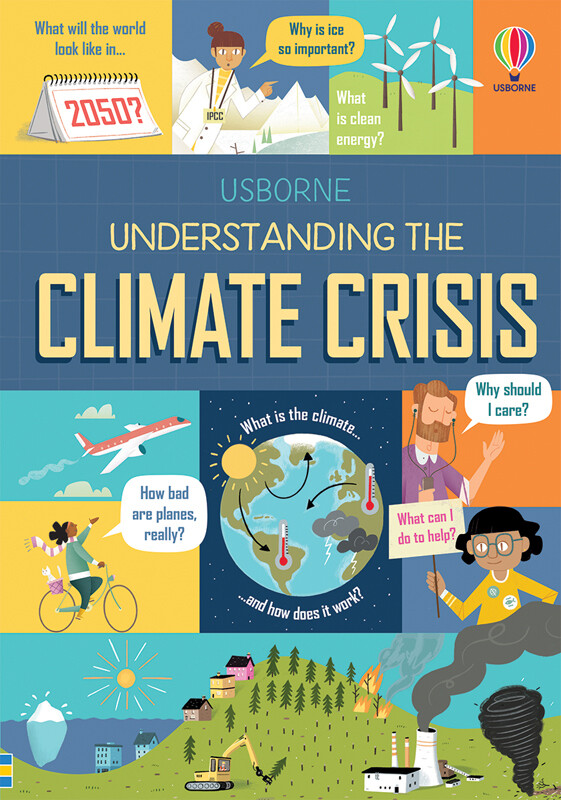 Understanding the Climate Crisis