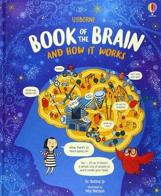 Book of the Brain