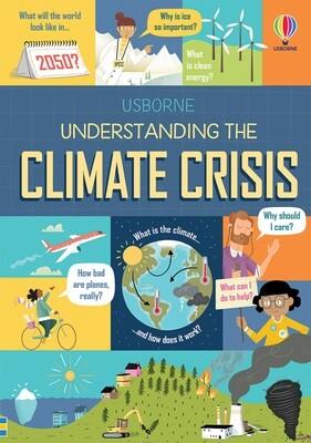 Understanding Climate Crisis