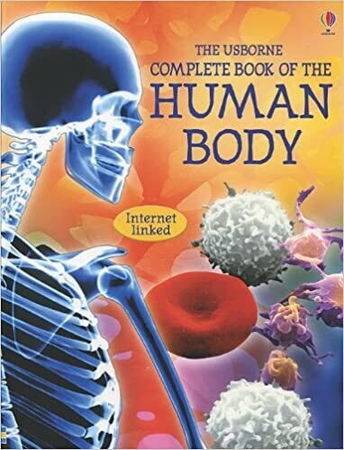 Complete Book of Human Body