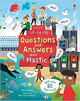 Questions & Answers About Plastics