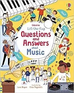 Questions & Answers About Music
