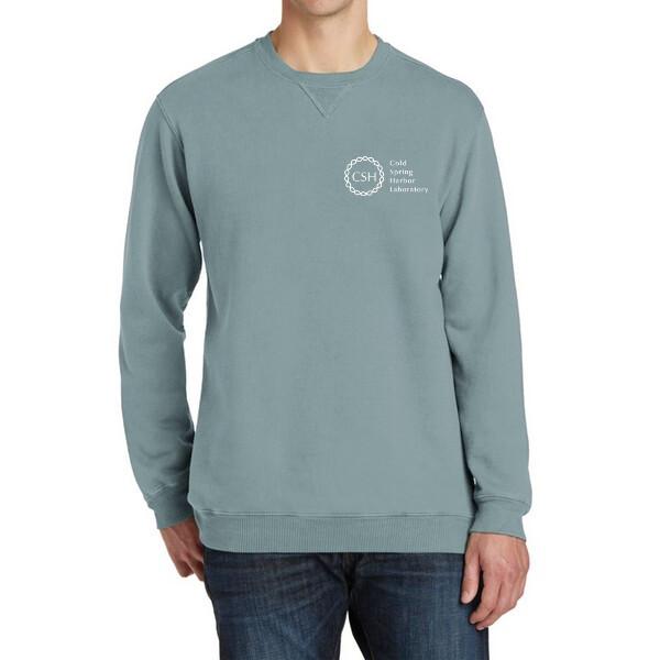 Crew Sweatshirt - Mist