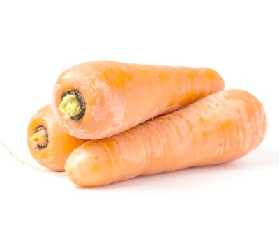 Zanahoria Funda x5 Unidades