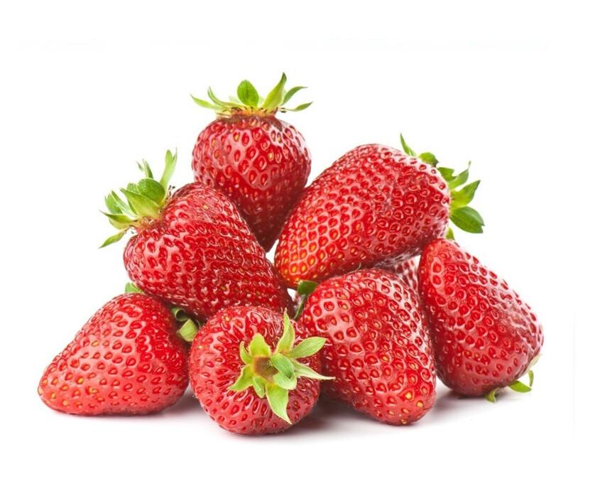 Frutilla x Libra