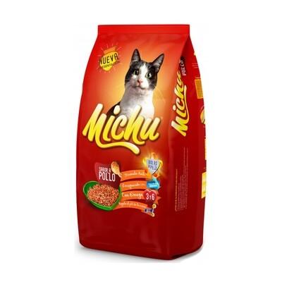 Comida para Gatos MICHU 18Kg