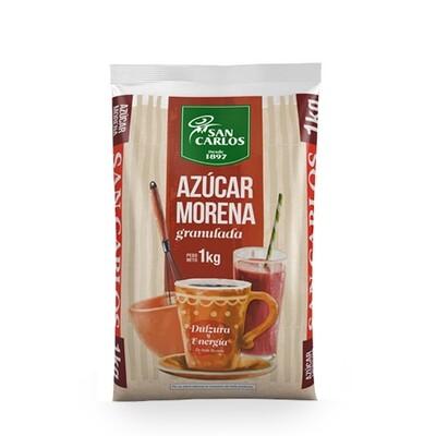 Azúcar Morena SAN CARLOS 1 Kg