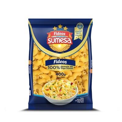Fideos Sumesa-pasta-corta-codo-400g