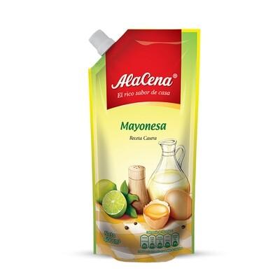 Mayonesa Alacena 400 CC / Doypack