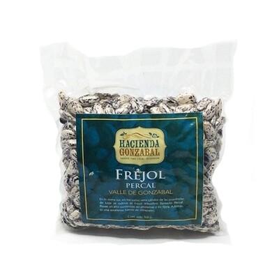 Frejol / zarandaja orgánica seca - funda 500 g