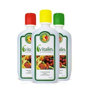 Vitalin  Botella 150ml