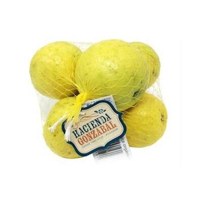 Limón Dulce Orgánico - x6 unidades