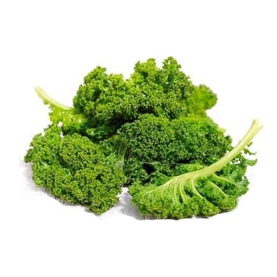 Kale orgánico - atado de 200 g
