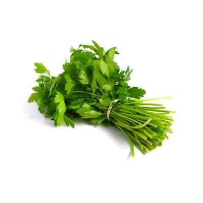 Culantro orgánico - atado 100 g