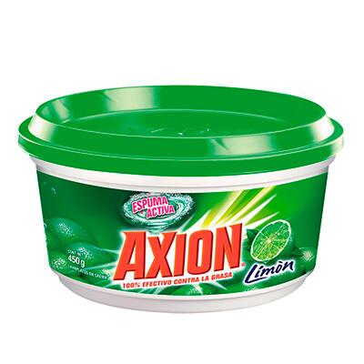 AXION / Jabón de Platos  450G