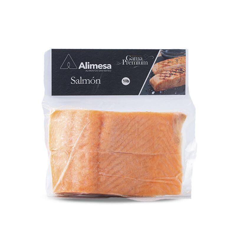 2x1 Salmón / ALIMESA 1LB