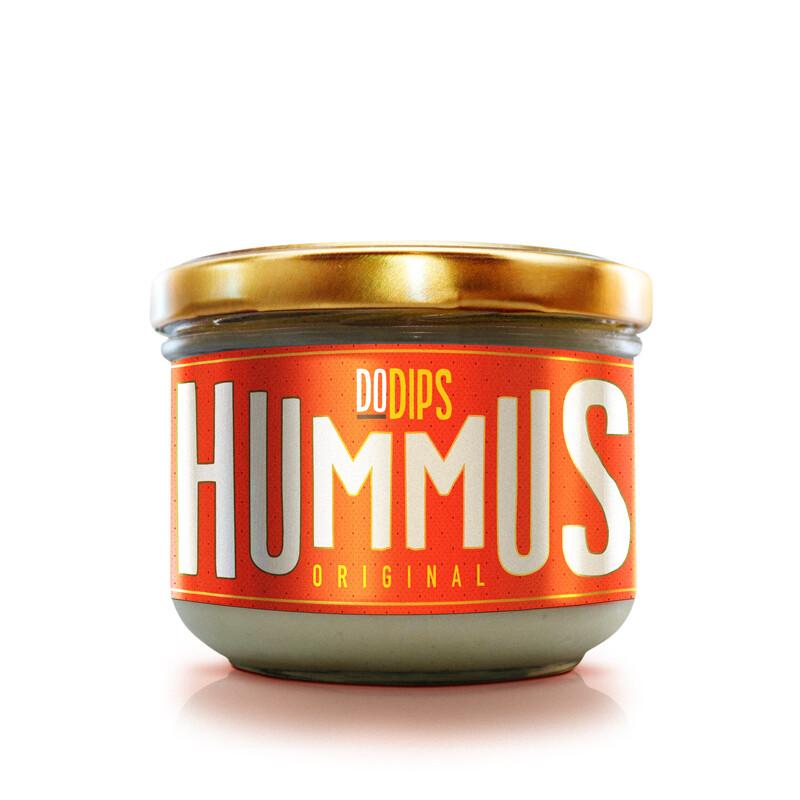 HUMMUS / Sabor original DODIPS