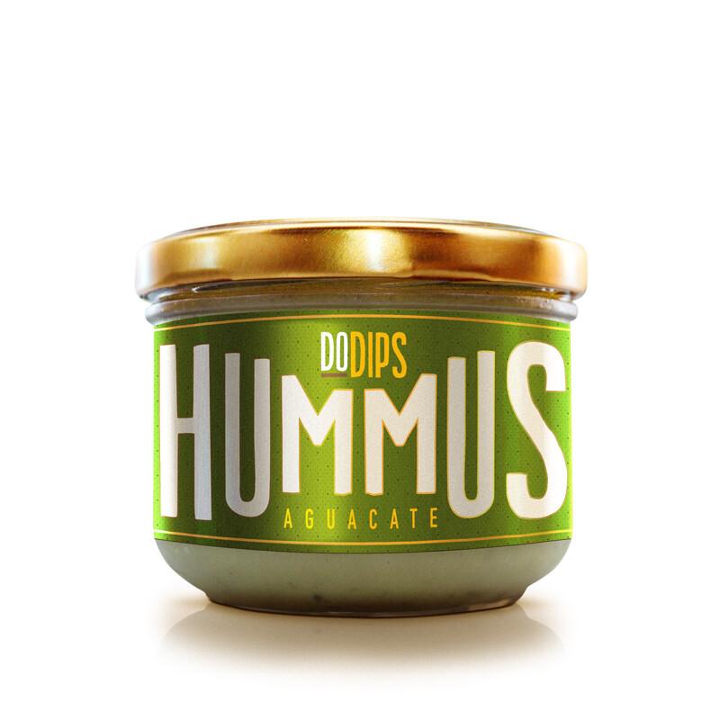 HUMMUS / Sabor Aguacate DODIPS