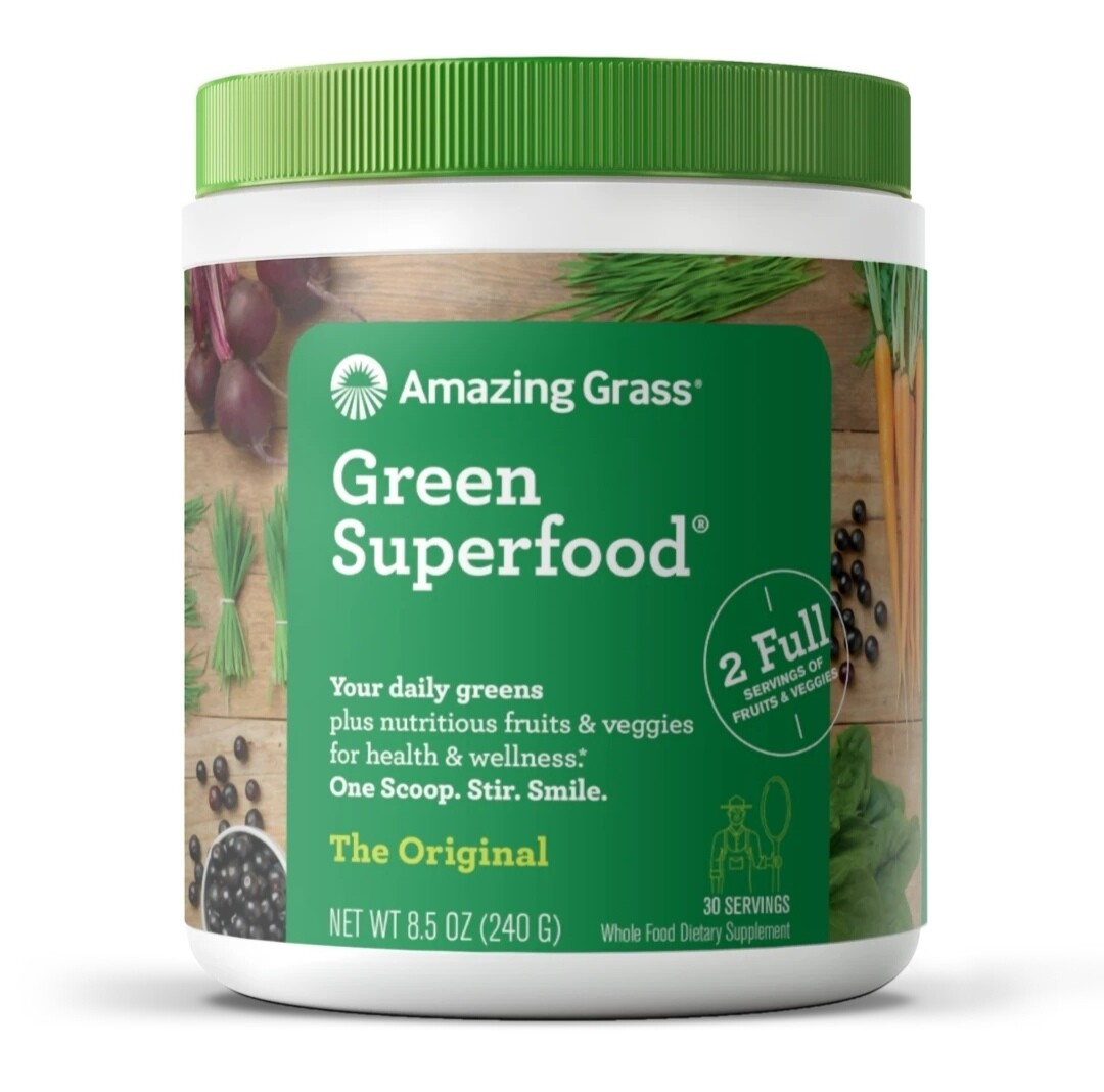 Amazing Grass / green superfood 360 g