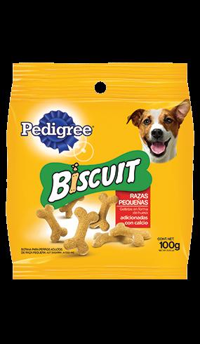 Pedigree Adulto Razas Pequeñas Biscuit / 100g