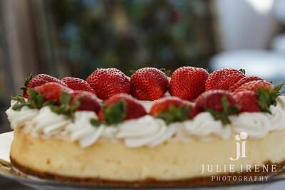 Cheesecake, 10