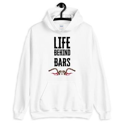 Life Behind Bars Hoodie