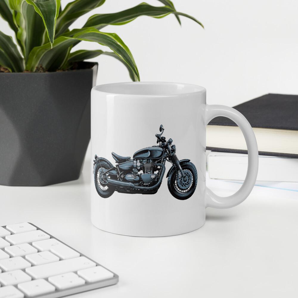 Bobber Bar Hopper Coffee Mug