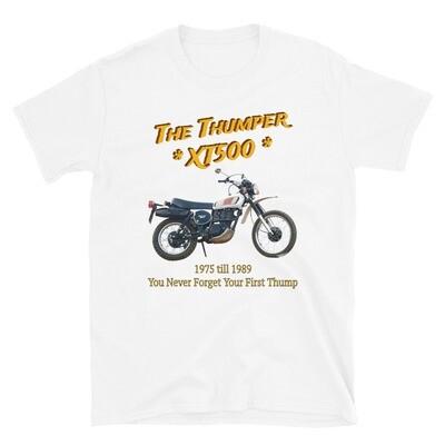 Yamaha XT500 T-Shirt