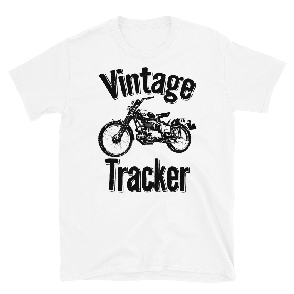 Vintage Tracker T-Shirt