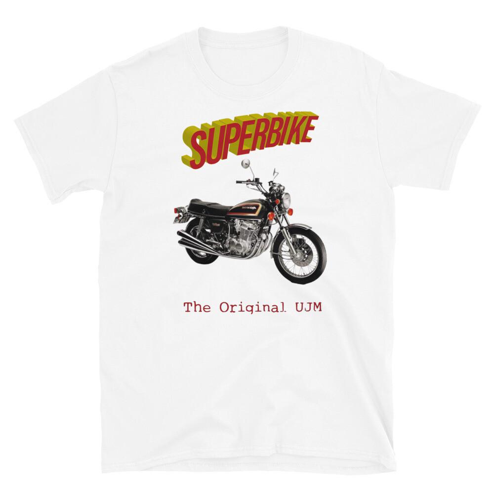 Honda CB750 T-Shirt