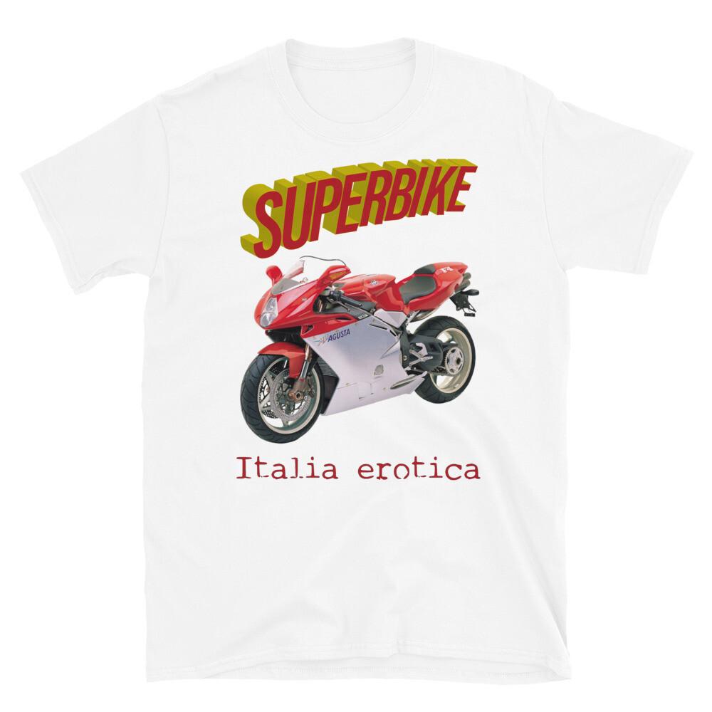 MV Agusta F4 750 T-Shirt
