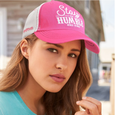 Stay Humble Hat - FREE SHIPPING