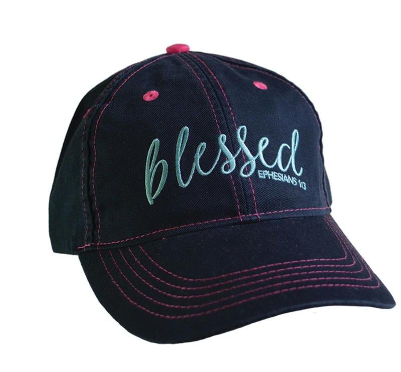 Blessed Hat - FREE SHIPPING
