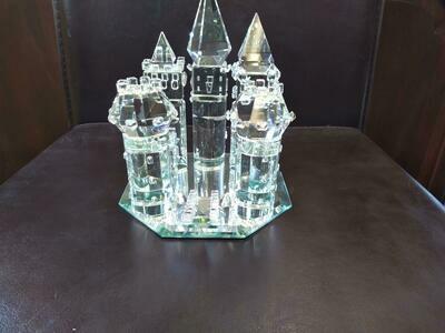 Swarovski Crystal Castle
