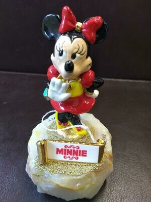 Minnie by Ron Lee