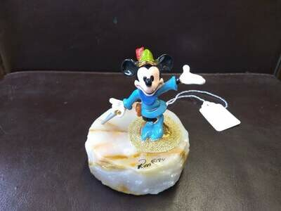 Mickey by Ron Lee