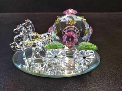 Crystal Stage Coach