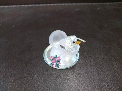 Crystal Baby Chick