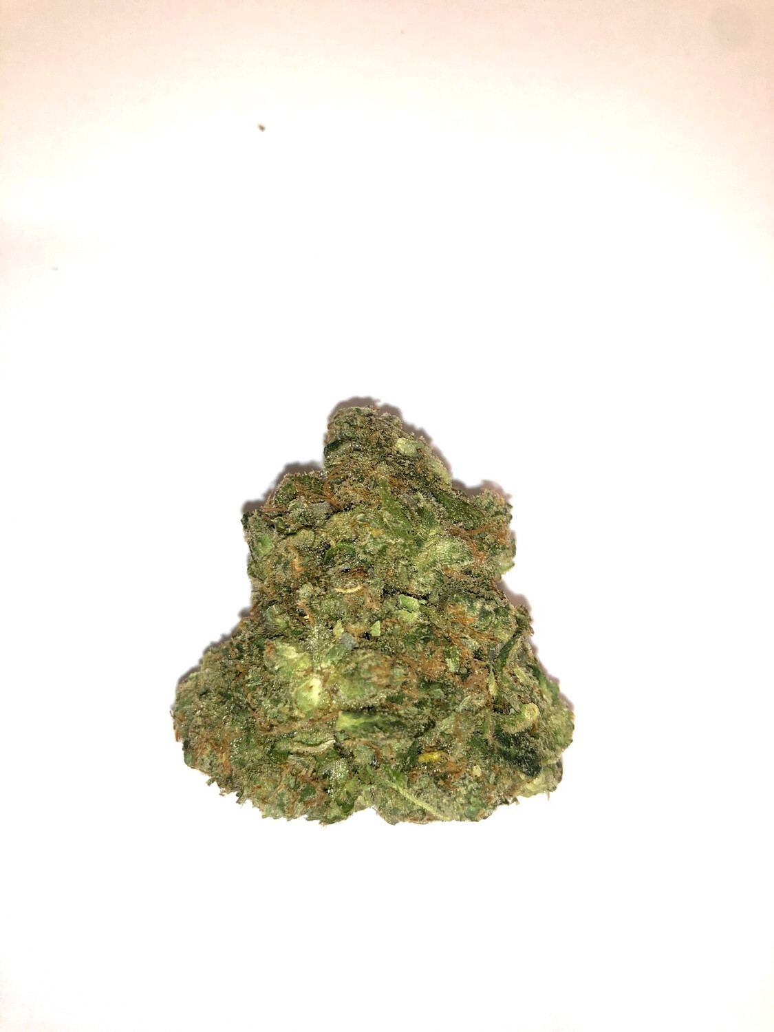 Alpha Blue (Sativa)